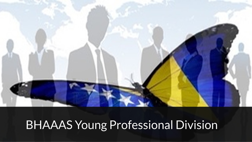BHAAAS Young Professional Division