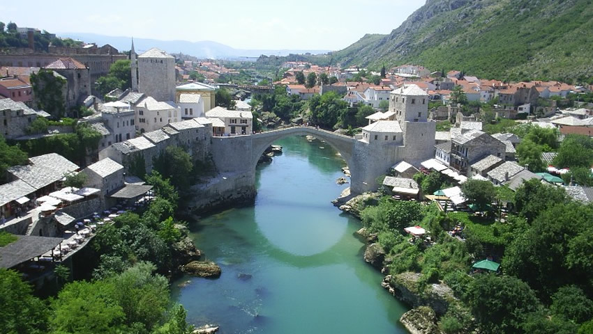 5th Days Of BHAAAS In B&H; Mostar, April 25-27, 2013