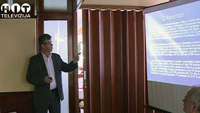 Četiri Medicinska Seminara U Završnici Dana BHAAAS-a