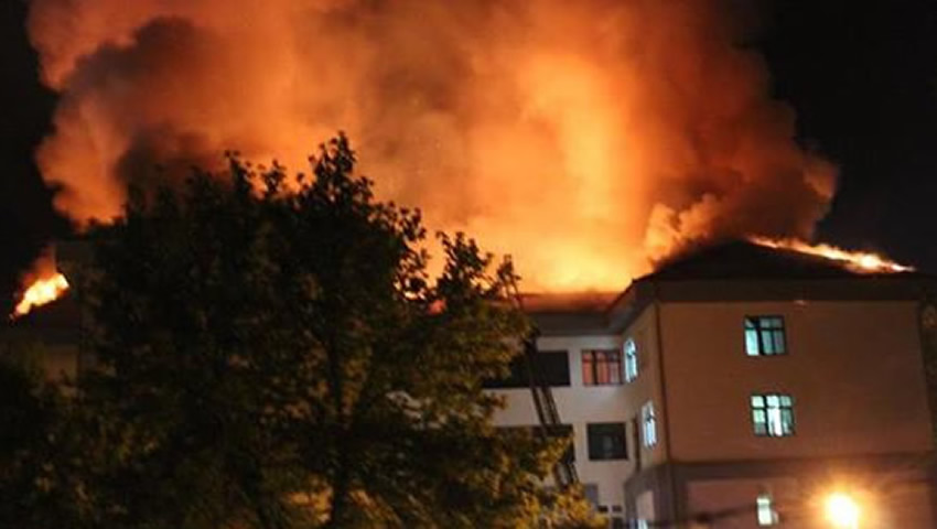 Help Cantonal Hospital In Bihac