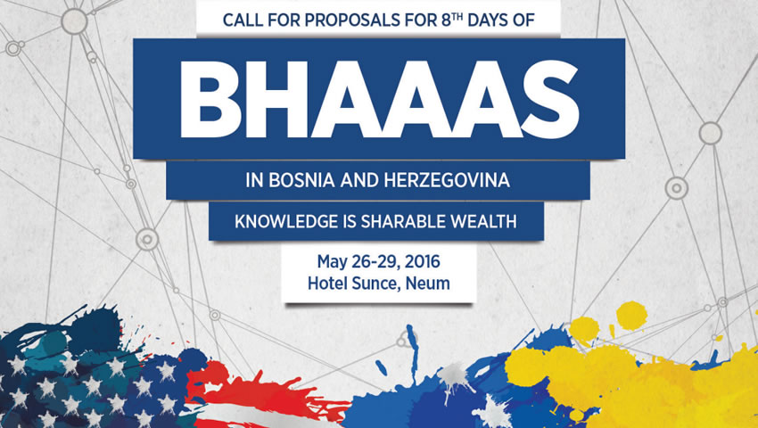 Call For Proposal : Abstract Submission