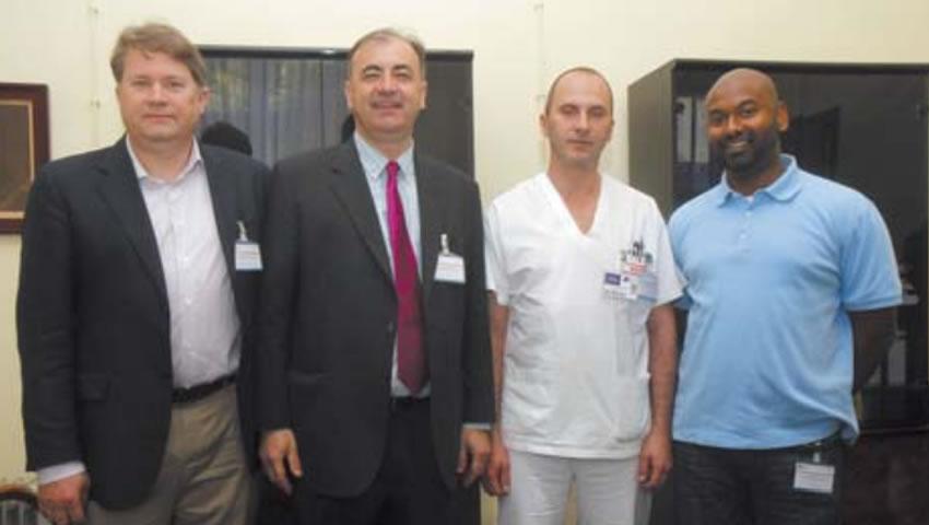 7. Međunarodni Simpozij Neurohirurgije