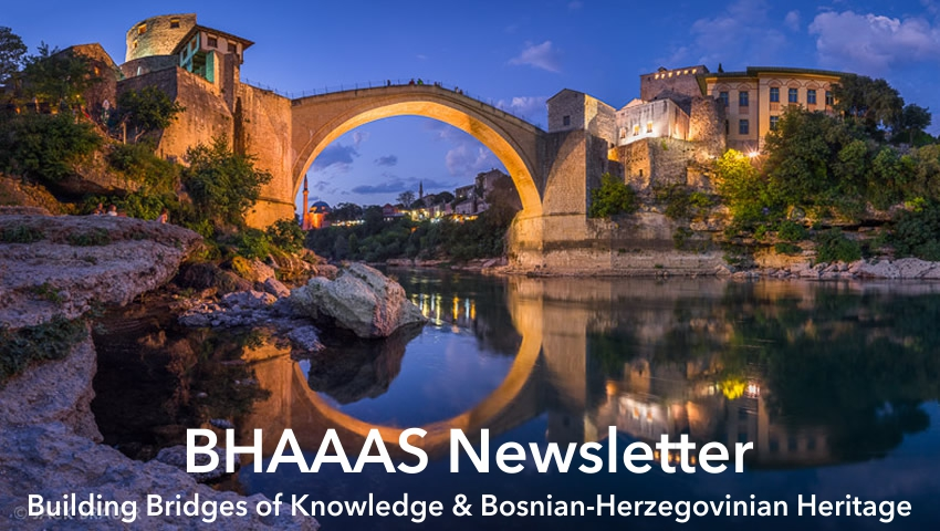 BHAAAS-Newsletter