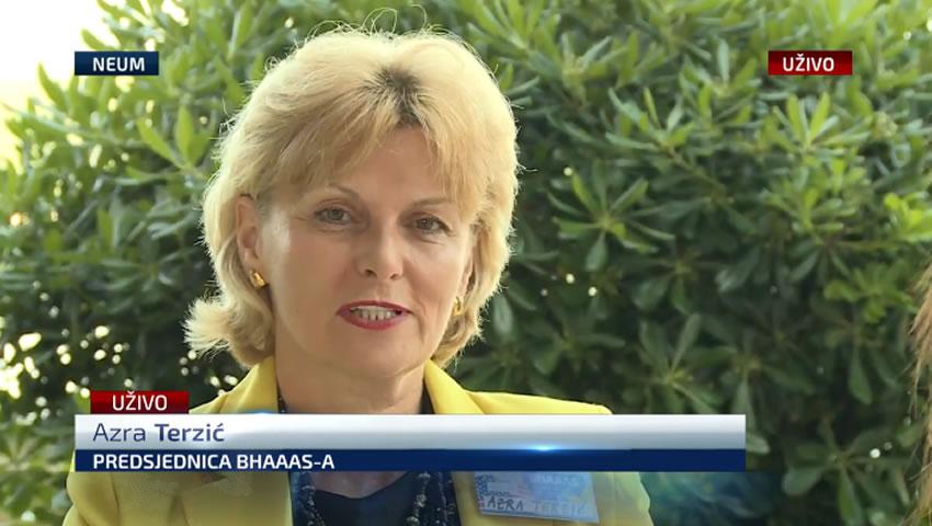 Konferencija Koja Održava Naučne Mostove SAD I BiH