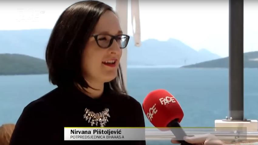 Face TV Ekskluzivno Na Najvećem Regionalnom Naučnom Simpoziju U Neumu