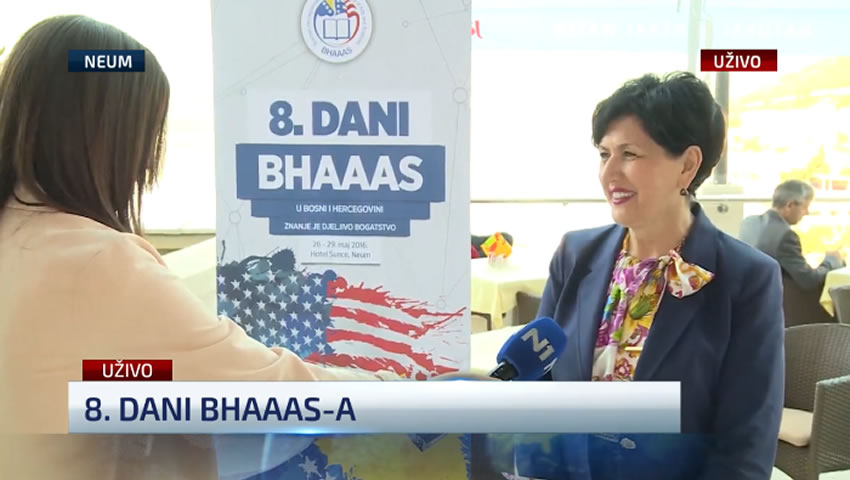 Borovac Za N1: Mijenjamo Politiku Prema Bh. Dijaspori