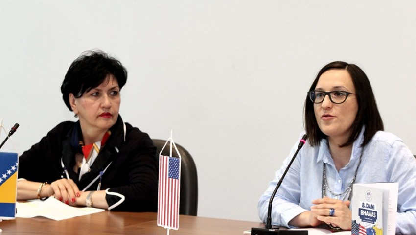 Borovac: Svjesni Smo Doprinosa Koji Bh. Dijaspora Ima Na Razvoj BiH