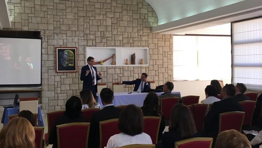 Međunarodna Konferencija Dani BHAAAS U BiH