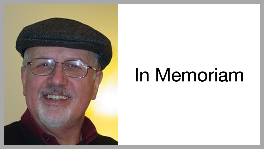 In Memoriam- Professor Hadziselimovic
