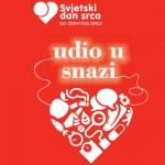 World Heart Day – Mostar 29.09.2017