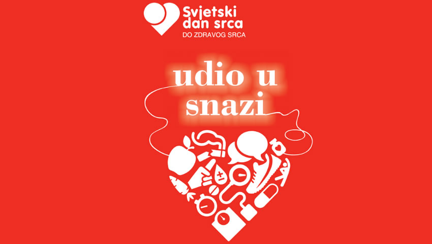 World Heart Day – Mostar 29.09.2017