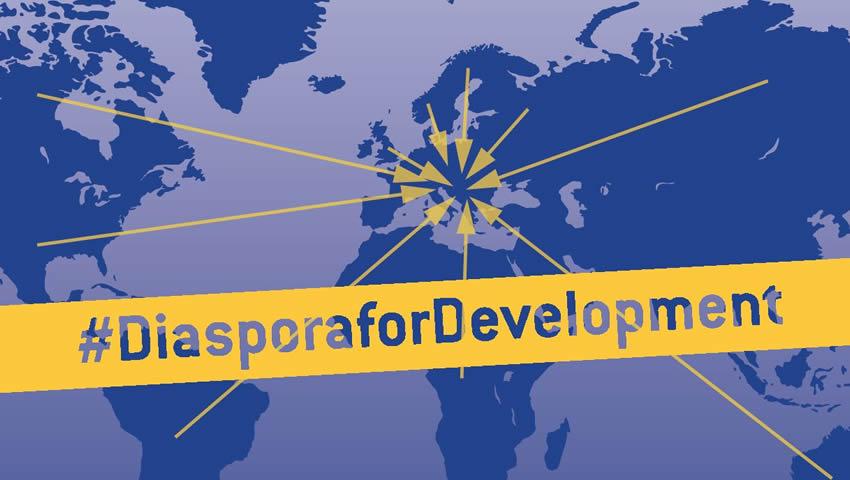 Projekat Dijaspora Za Razvoj