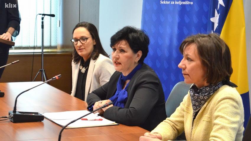 Promocija Interaktivnog Portala Za Dijasporu Iz BiH