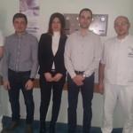 Po Prvi Put U Bosni I Hercegovini, Ugrađena Je Baklofenska Pumpa