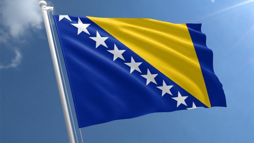 Sretan 1. Mart Dan Nezavisnosti BiH