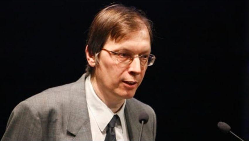 Akademik Dejan Milosevic