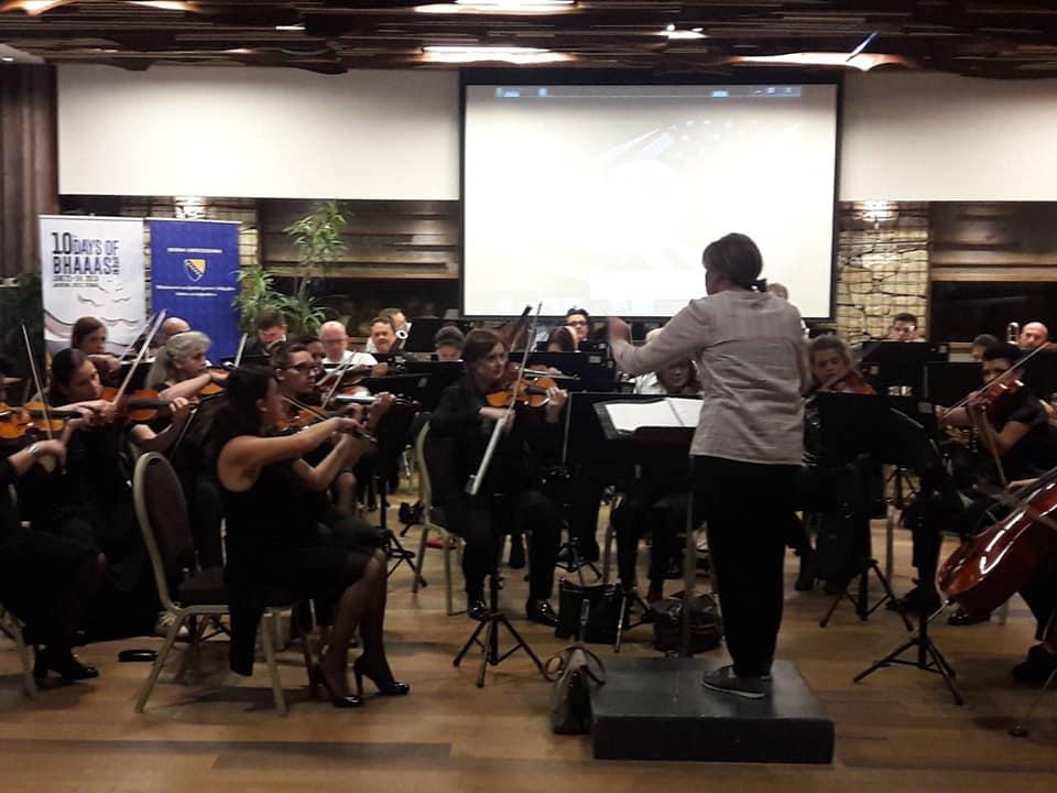 Koncert sarajevske filharmonije jahorina 3 2018