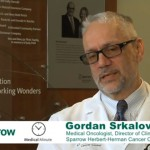 Sparrow Medical Minute – Dr. Srkalovic Gordan