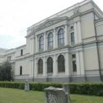 Sjećanja U Kamenu: Izložba U Ljetnom Programu Zemaljskog Muzeja BiH