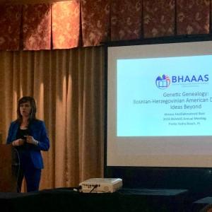 12th Annual BHAAAS Meeting Jacksonville FL 12