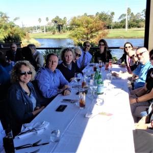 12th Annual BHAAAS Meeting Jacksonville FL 14