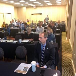12th Annual BHAAAS Meeting Jacksonville FL 28