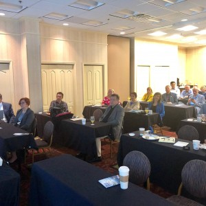 12th Annual BHAAAS Meeting Jacksonville FL 29