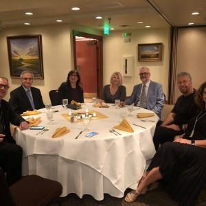 12th Annual BHAAAS Meeting Jacksonville FL 3