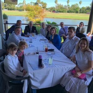 12th Annual BHAAAS Meeting Jacksonville FL 41