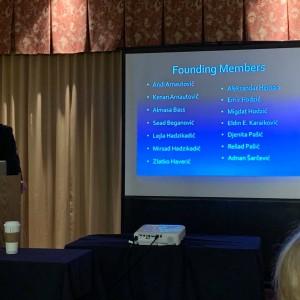 12th Annual BHAAAS Meeting Jacksonville FL 7
