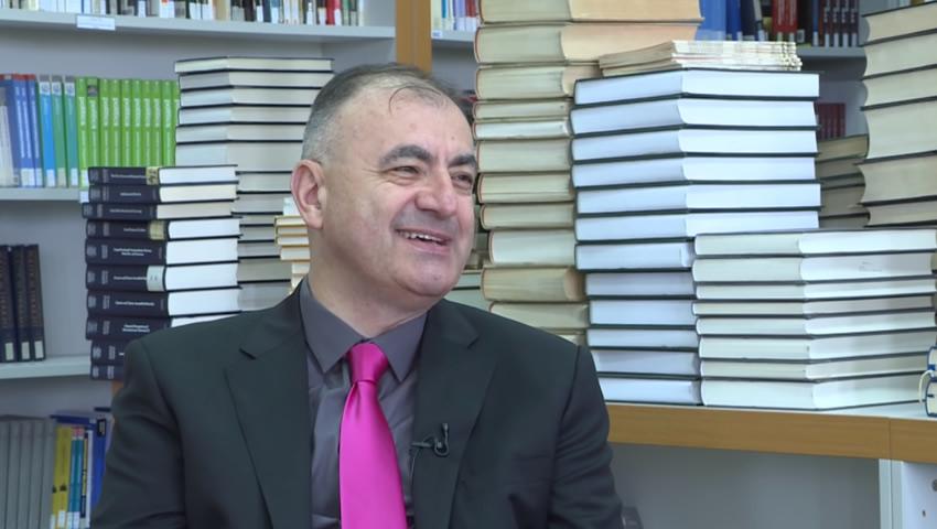 (VIDEOINTERVJU) Ko Je Dr. A From Bosnia?