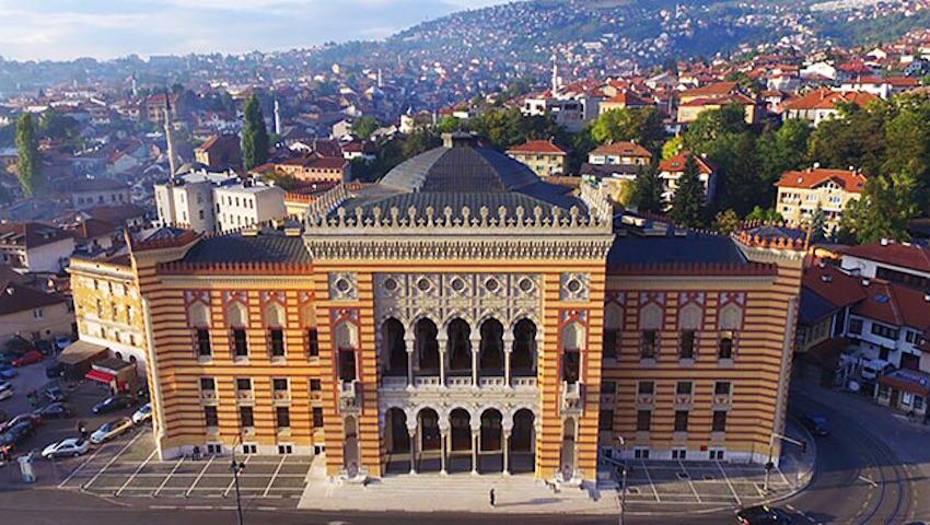 Eleventh (11th) Days Of BHAAAS In B&H – Sarajevo 2019