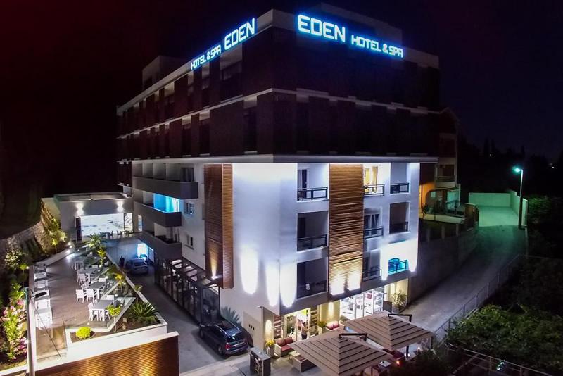Hotel Eden Mostar