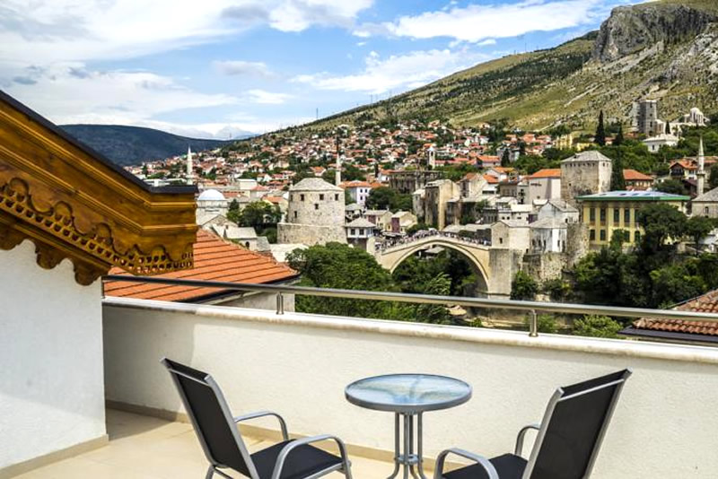 Hotel Kapetanovina Mostar