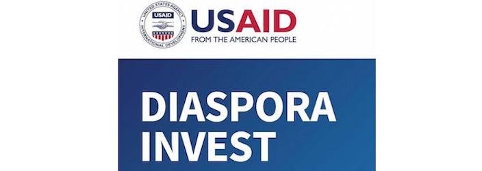 USAID - Diaspora invest