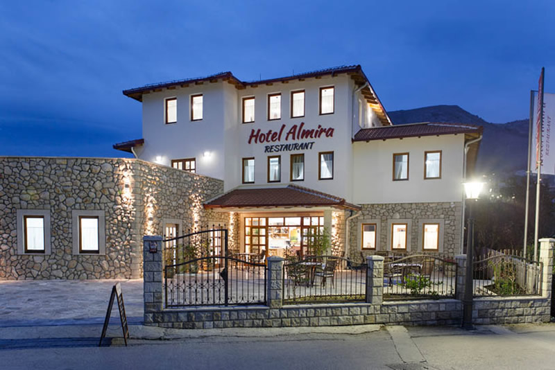 Hotel Restoran Almira Mostar