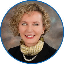 Dr Mahira Tanovic - BHAAAS President