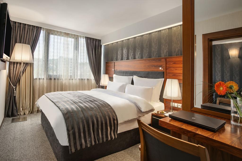 Hotel Bristol Sarajevo Novotel