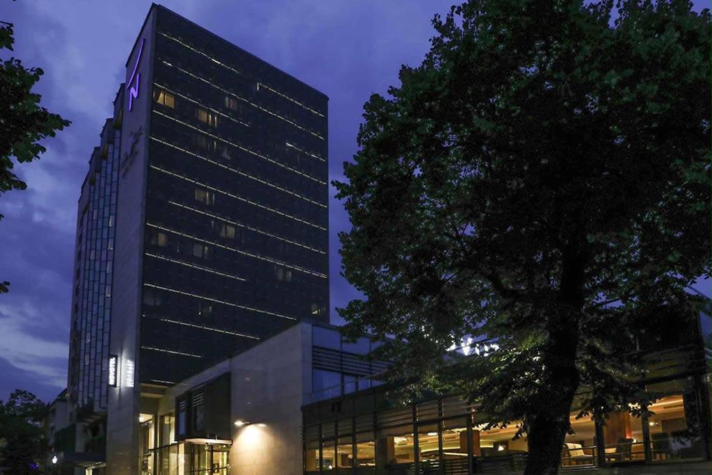 Novotel Hotel Bristol Sarajevo
