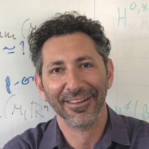 Prof Ismar Volic