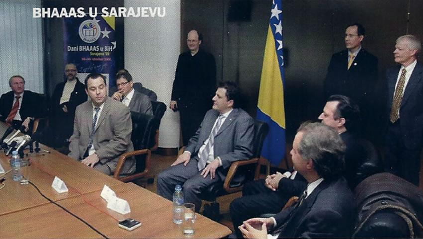 BHAAAS-u-Sarajevu