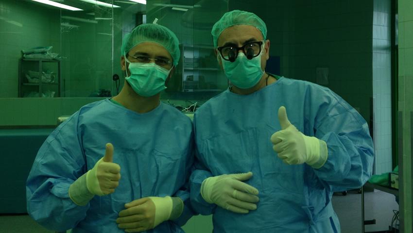 Doktor-Ibrahim-Omerhodzic-doktor-Kenan-Arnautovic