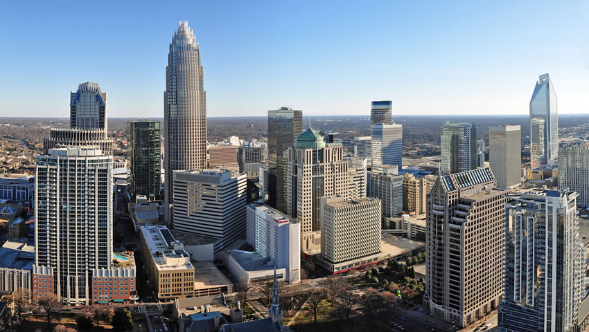 Agenda For The 9th Annual BHAAAS Conference, Charlotte 2015