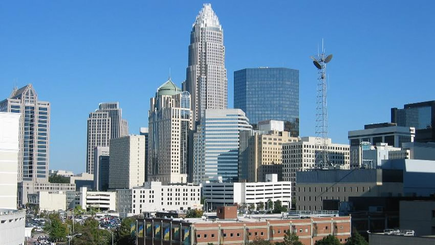 An Invitation For BHAAAS Annual Meeting In Charlotte, NC