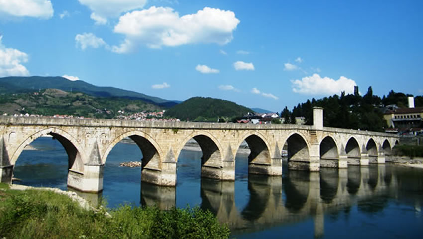 Bridge-on-the-Drina-Visegrad