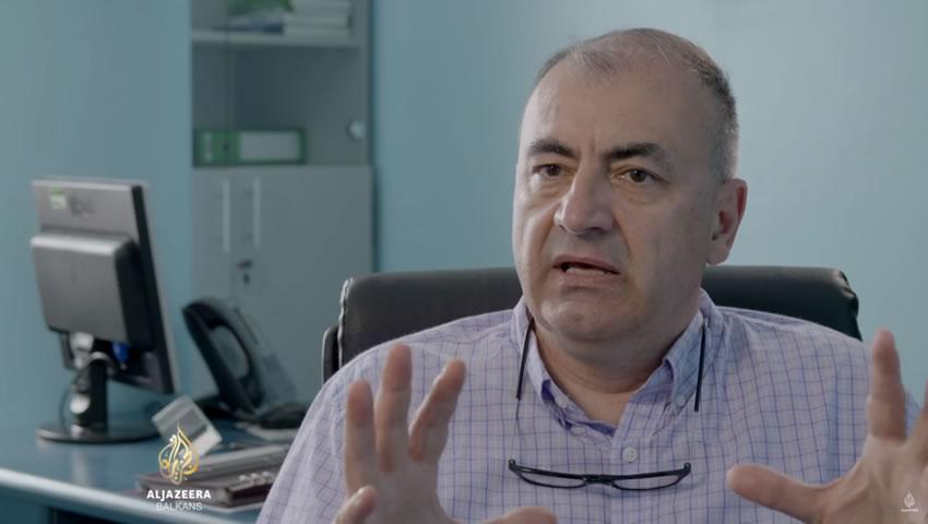 Dr.Kenan-Arnautovic