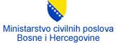 Ministarstvo civilnih poslova Bosne i Hercegovine