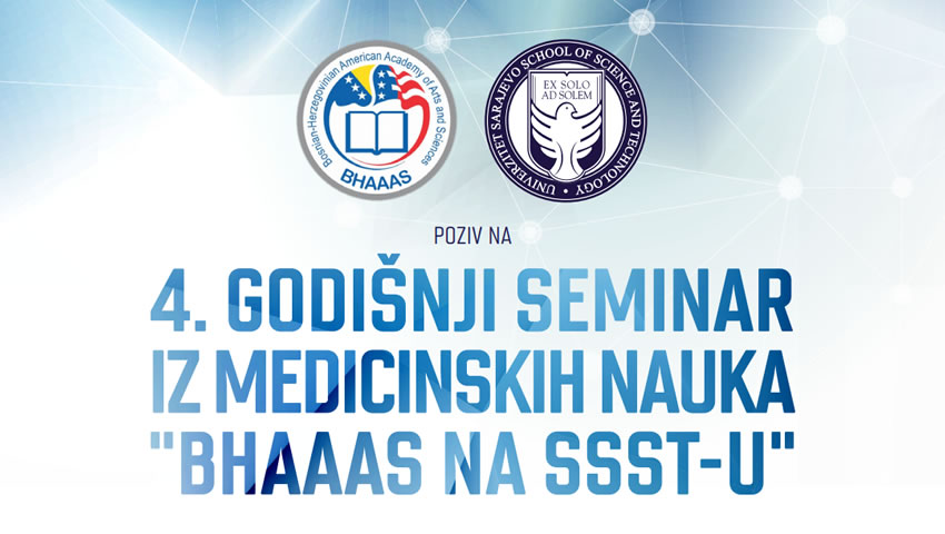 Seminar Iz Medicinskih Nauka SSST Sarajevo