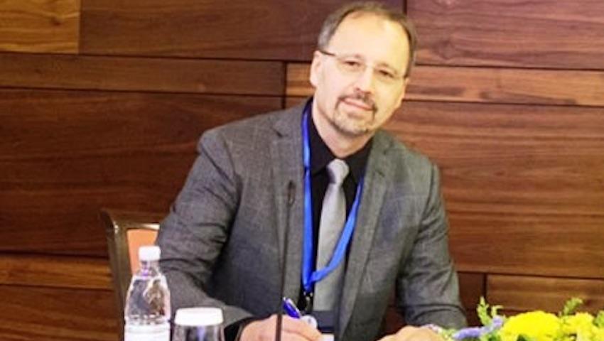 Predsjednik BHAAAS Dr. Emir Festić: Teleedukacija Pruža Mogućnosti Za Kontinuiran Prenos Znanja Iz Dijaspore U BiH