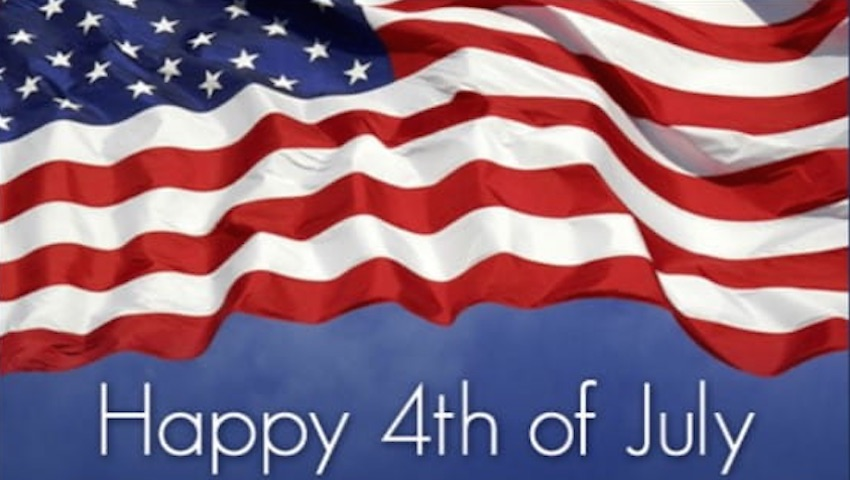 Happy Independence Day !
